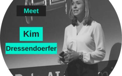 Tech Inspired with Kim Dressendoerfer