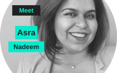 Tech Inspired with Asra Nadeem