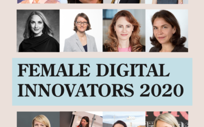 Female Digital Innovators 2020