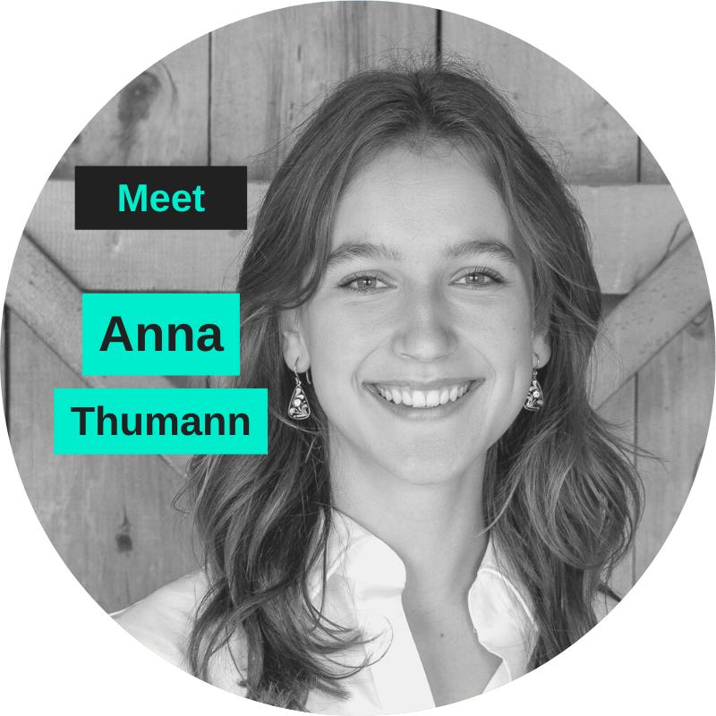 Podcast Anna Thumann