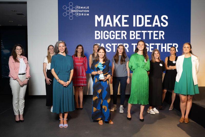 Female Innovation Forum 2021