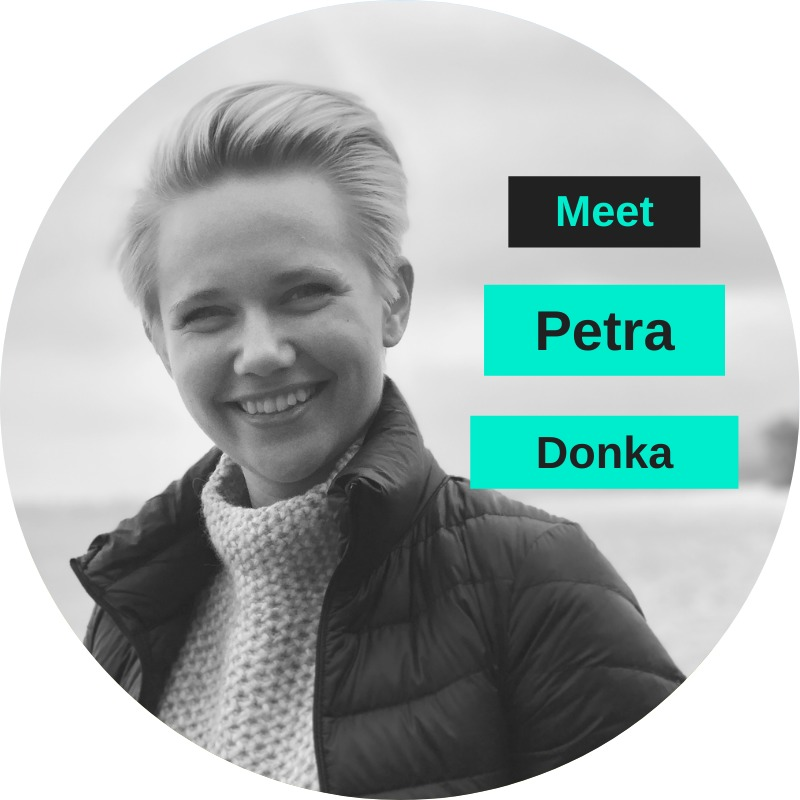 Tech Inspired with Petra Donka
