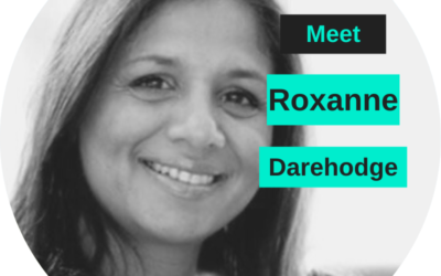 Tech Inspired with Roxanne Derhodge