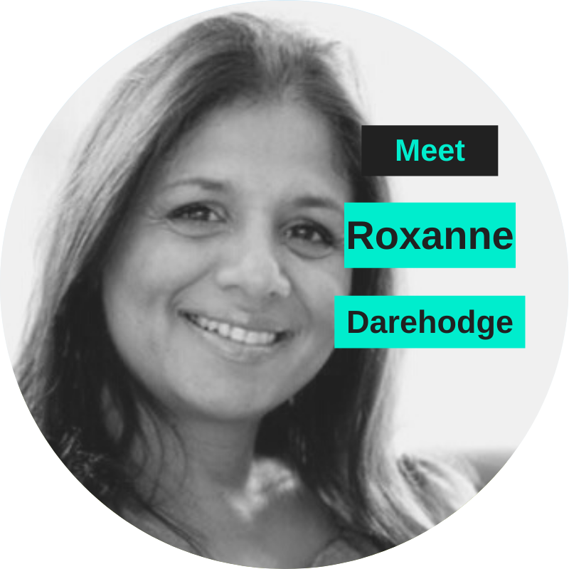 TechInspired Podcast with Roxanne Derhodge