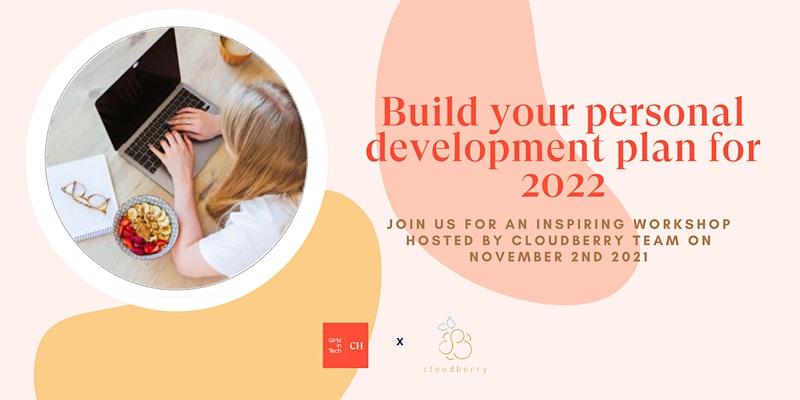 Girls in Tech Event November 2021